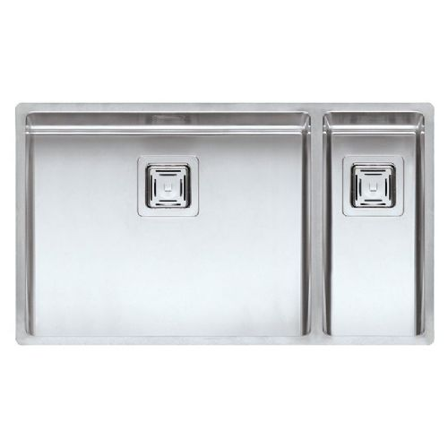 Reginox Texas 50 x 40 + 18 x 40 Stainless Steel Sink